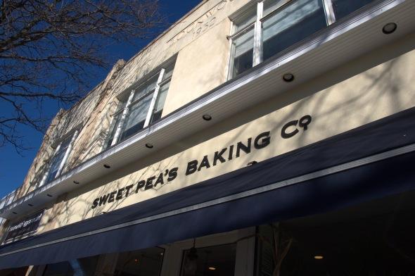 Sweet Pea's Baking Co, Old Greenwich