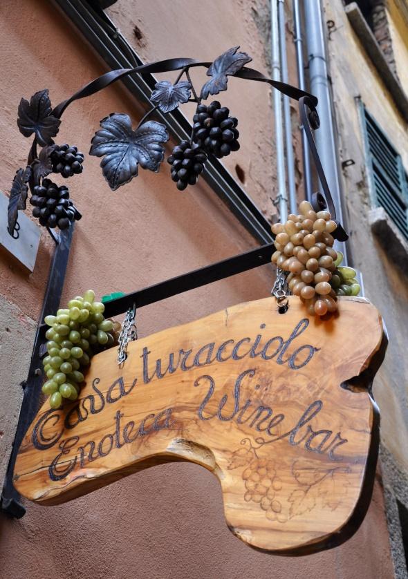 Heaven for wine aficionados