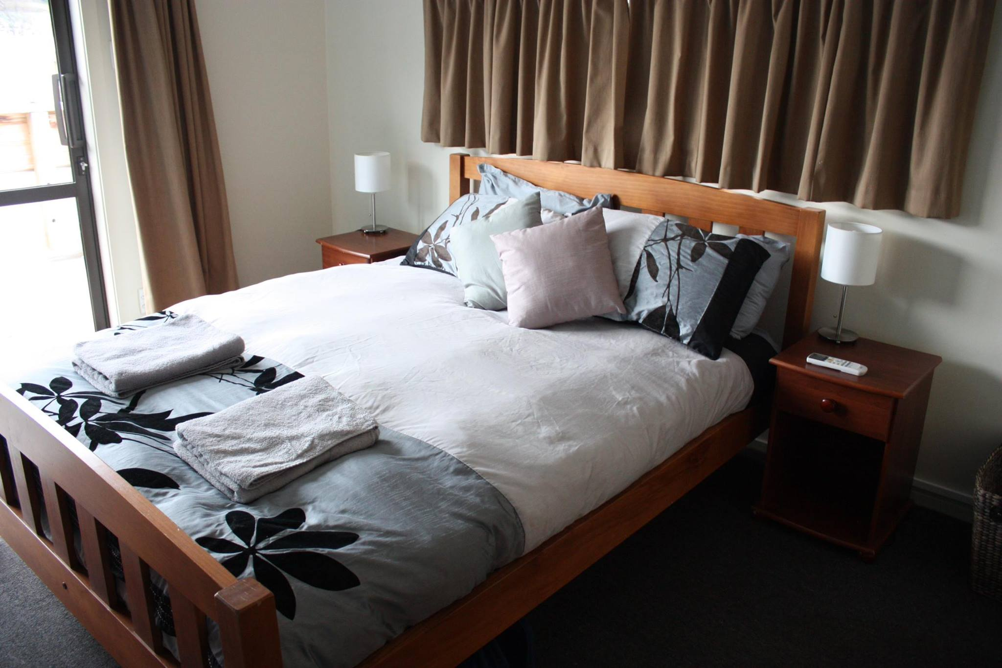 Hostel NZ