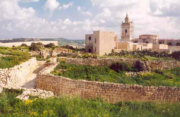 malta-gozo-countryside