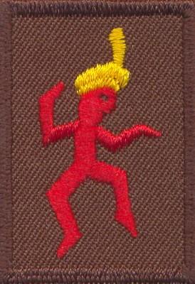 kelpie-badge