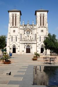Cathedral SA