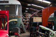 train_restoration_museum