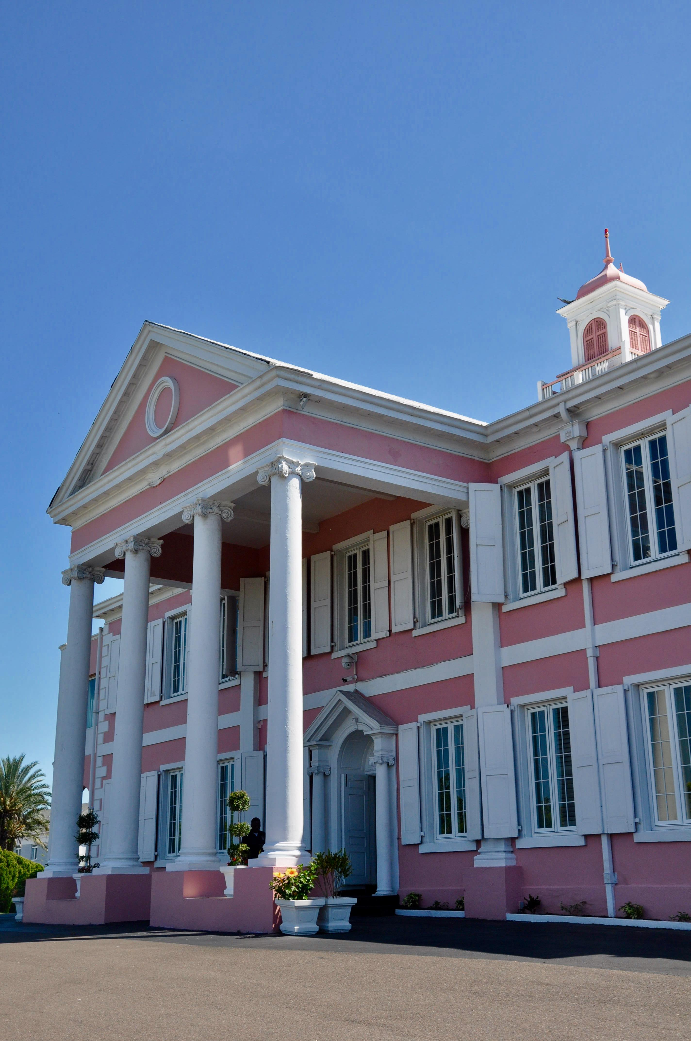 Gov House